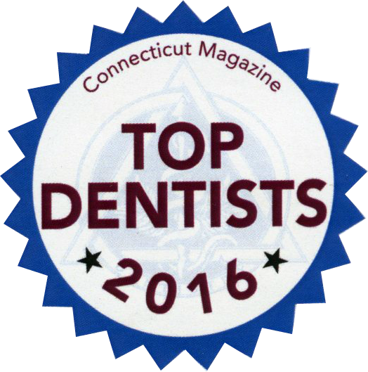 Cincinnati Top Dentist Award 2016